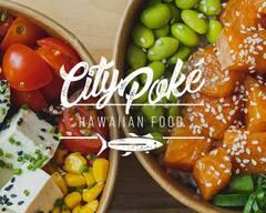 City Poke - Blasco Ibañez