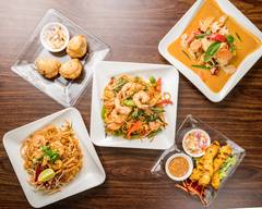 Thanaree thai kitchen