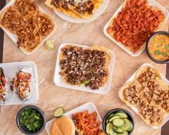 """Tacos y comida """"charlie"""""""