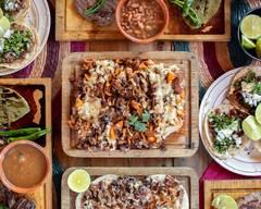 Taco Madera Grill