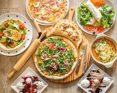La Divina Pizza Bar