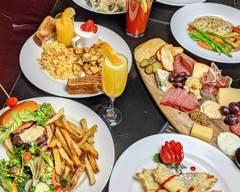 The Savoy Brasserie