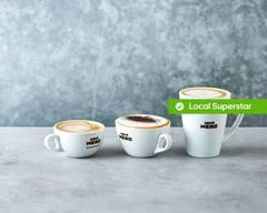 Caffe Nero (Wellesley)