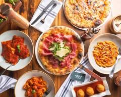Tav's Gnocchi & Pizza Bar