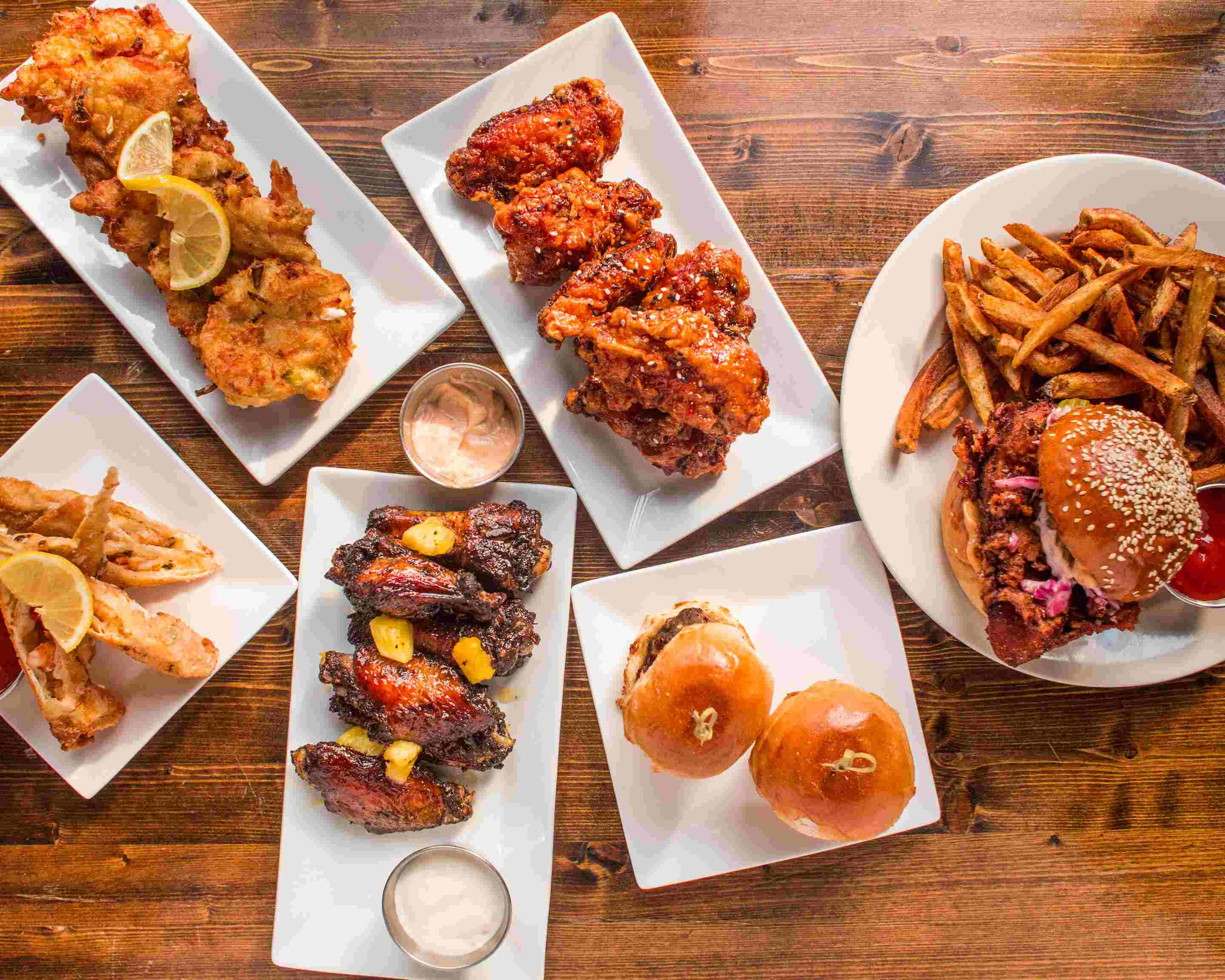 Order Wild Wings Delivery Online | Toronto | Menu & Prices | Uber Eats