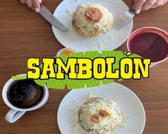 Sambolon (Piazza Samborondon)