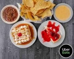 Ajuuas Mexican Restaurant