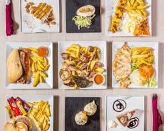 Julia´s Restaurante
