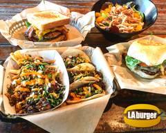LA Burger (N Plano Rd)