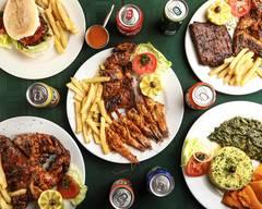 J's Diner, Blairgowrie