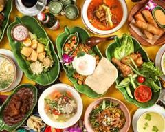 インドネシアレストラン cabe目黒店 Indonesian Restaurant Cabe Meguro