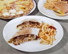 Efsane Pizza Kebab