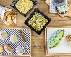 Restaurante Tanah Vegan