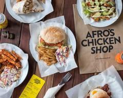 Afro's Chicken, Glenwood
