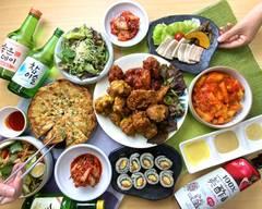 コリアンダイニング李朝園 京都二条店 KOREAN DINING Richouen Kyotonizyo