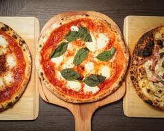 ピザプレッソ pizza presso