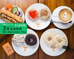 J.CO Donuts & Coffee (Wan Chai)