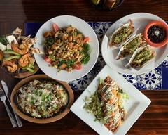 Mexicali Cantina Grill (Worcester)