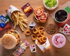 Burger King (Shopping Pátio Norte)