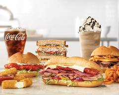 Arby's (523 W Baltimore Pike)