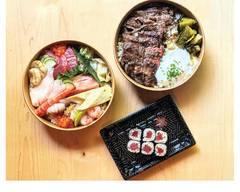 Sushi Notomai