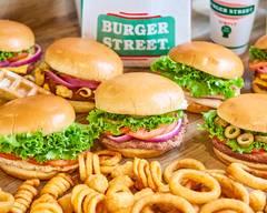 Burger Street (E 51st Street)