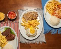 Restaurante Toca da Coruja