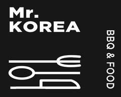 Mr Korea