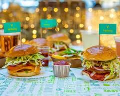 Vedang - plant burger (Mall)