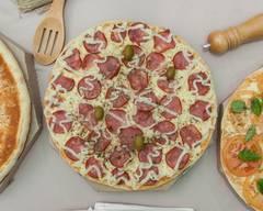 Pizzaria inovação