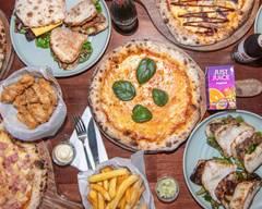 Mizzoni Woodfired Pizza
