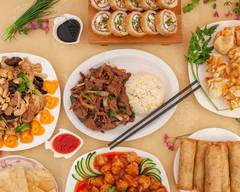 Comida China y Sushi Feiyue
