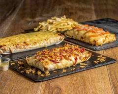 Chamas Tacos - Anderlecht