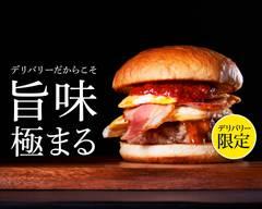 ファーストキッチン Zero 神楽坂店