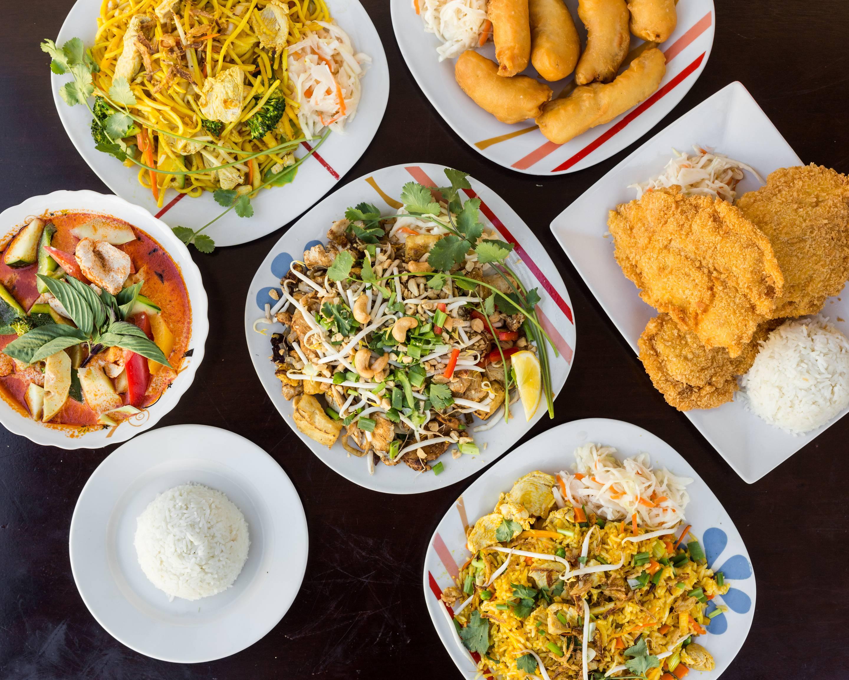 Dostawa Z Restauracji Thai Simple Warszawa Uber Eats