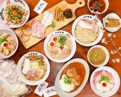麺屋桜息吹 西宮本店 menya sakuraibuki nishinomiyahonten