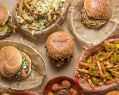 Farm Burger (Dunwoody)