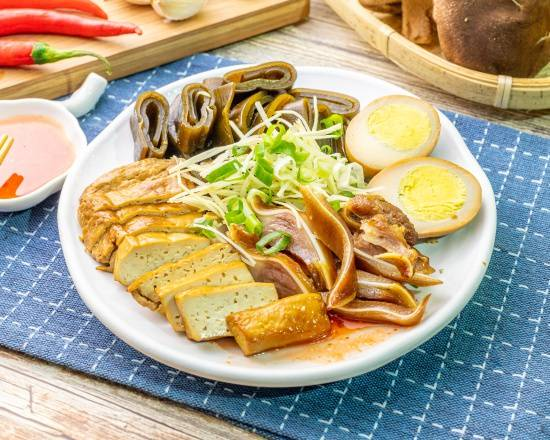 竹東邱記排骨酥麵(竹東店)