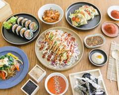Picniq Korean Eats
