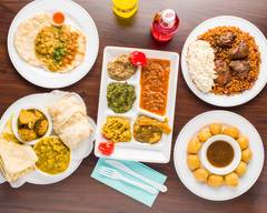 Lena's Roti & Doubles (Airport Rd & Queen St)