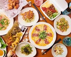 オキナワンダイニング島物語 Okinawan dining bar SHIMAMONOGATARI