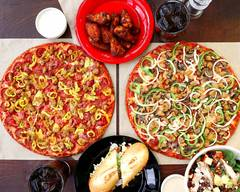 Donatos Pizza  (5120 N Main St)