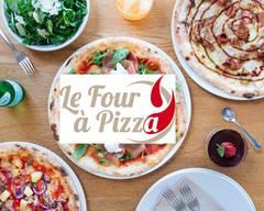 Le Four à Pizza - Les Sorinières