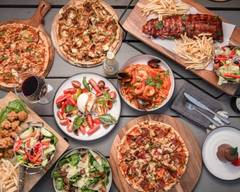 JCS Pizza Harbord