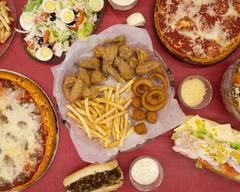Samia Pizza