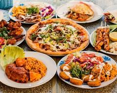 Peri Peri Halal Grill