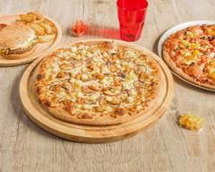 Pizza Renard - Koenigshoffen