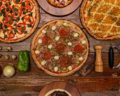 Dom Fermento Pizzaria