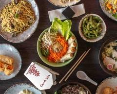 Yan Yao Cocina Asiática Urbana (5 de mayo)
