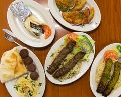Tandoori Kebab & Pizza